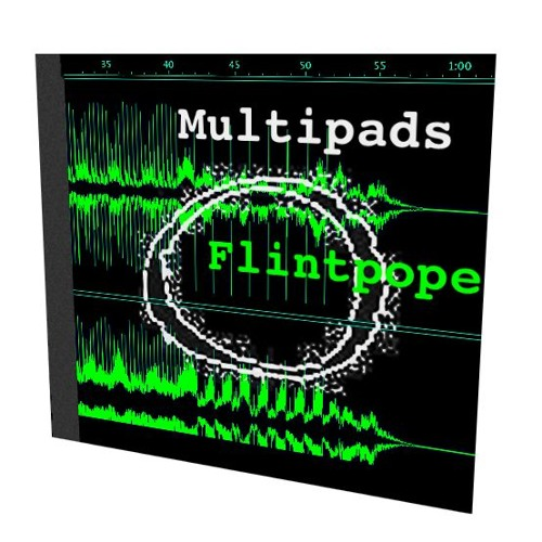 Flintpope Multipads FOR ABLETON LIVE